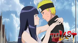 The Last Naruto the Movie - Naruto and Hinata - YouTube