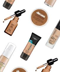 best foundation makeup
