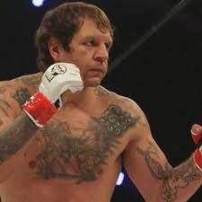 WFCA Highlights: Aleksander Emelianenko vs. Tony Johnson ends in Majority  Draw - MMAmania.com