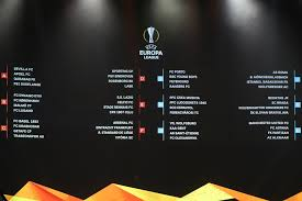 Europa League: la Lazio pesca Celtic e Rennes, per la Roma l ...