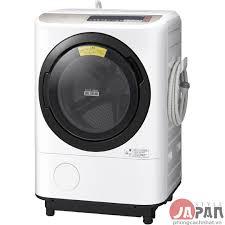 Máy giặt Hitachi BD-NV120BL 11KG có sấy
