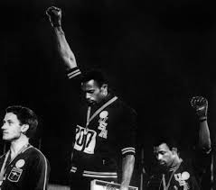Tommie Smith, John Carlos made history at 1968 Olympic Games