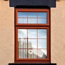 double glazed aluminium awning windows