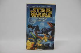 Star Wars X-Wing: Iron Fist (X-Wing Series) - Aaron Allston, Books ...