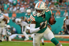 Miami Dolphins Extend DeVante Parker