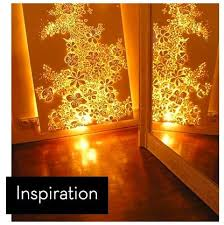 lighted canvas