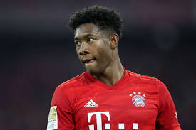 Not right, not true' - Alaba hits back at Hoeness amid Bayern contract row