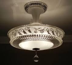 light fixtures glass ceiling lights