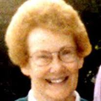 Priscilla J. Ryan Obituary - Visitation & Funeral Information