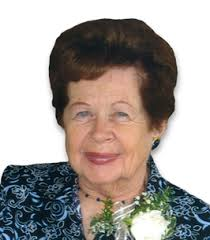 Iva White Obituary - Windsor, Ontario | Families First