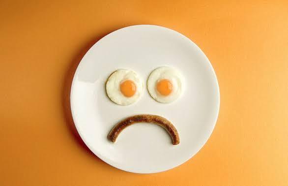 """Resultado de imagen para no desayunar engorda"""""""