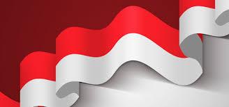 peta merah putih png images