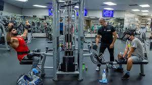 california gym refuses to shut down