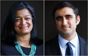Pramila Jayapal defeats Brady Walkinshaw in Washington's 7th Congressional  District | The Seattle Times