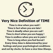 very nice definition of time krazykeeda awesome definition