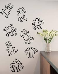 Wall Graphics Graphic Wall Decals Blik