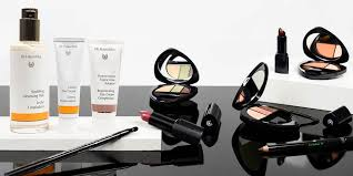 the dr hauschka beauty experience