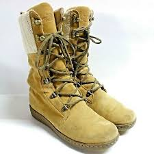 waterproof suede leather boots