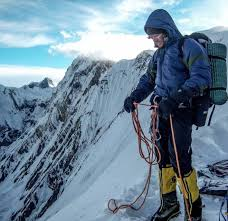 Image result for images for don bowie's rescue from Broad Peak