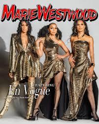 En Vogue Music – Electric Cafe ...