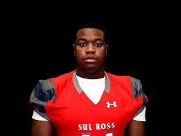 Marcus Smith - Football - Sul Ross State University Athletics
