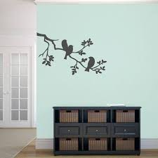 Shop Birds On A Branch Wall Decal Overstock 20713023