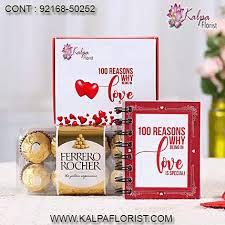 valentine day gift ideas kalpa florist