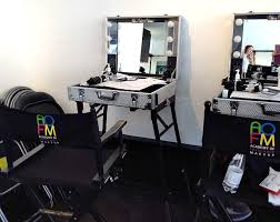 academy of freelance makeup london maya