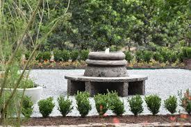 newly reopened mercer botanic gardens