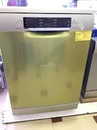 Máy rửa chén bát Bosch SMS46NI05E Seri4 - 74778067 - Chợ Tốt
