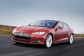Tesla Model S starts to look old ...