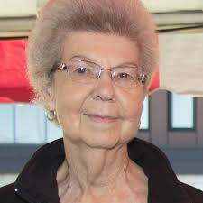 Remembering Registrar Emerita Ruth Johnson '84 tomorrow | The ...