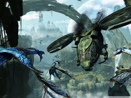 Avatar 3D 2009 Game Screenshot Ultra HD Desktop Background ...