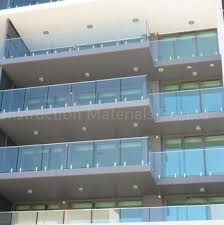 Ce Certified Safety Toughened Glass Railing Fence Design Buy Decorative Balcony Fence Grill Design Simple Fence Designs Iron Fence Design Product On Alibaba Com