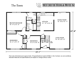 es by westchester modular homes