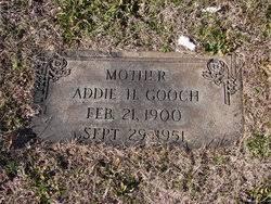 Addie Harrison Gooch (1900-1951) - Find A Grave Memorial