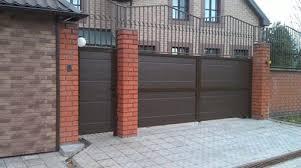 """Картинки по запросу """"Як вибрати ворота для дому"""""""
