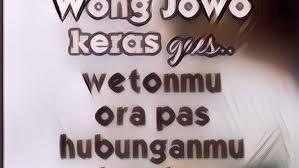 status bahasa jawa lucu singkat yang bikin wkwkwk id