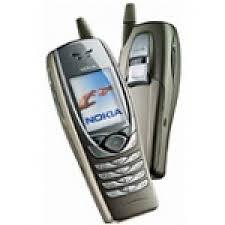Nokia 6650 - first WCDMA / GSM phone ...
