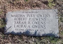 Laura Abigail Owens (1980-1988) - Find A Grave Memorial