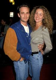 Luke Perry death: The 'Beverly Hills, 90210' star's daughter Sophie Perry  breaks her silence - 9Celebrity