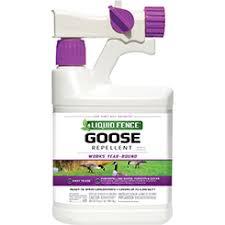 Goose Repellent Concentrate Liquid Fence