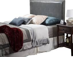 adjustable leather headboard