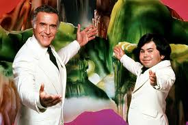 Fantasy Island: Find out about this vintage TV show, and see the ...