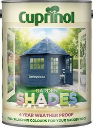 Cuprinol Garden Shades 5 Litres