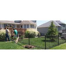 Ms Grill Fencing Manufacturer From Gurgaon