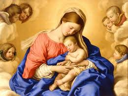 Por qué Mayo es el mes de la Virgen María? – Primeros Cristianos