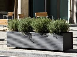Flower Pots Street Furniture Archiproducts