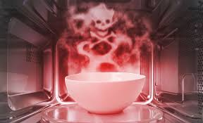 mean for cookware to be microwave safe