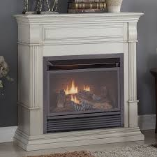 propane natural gas fireplace